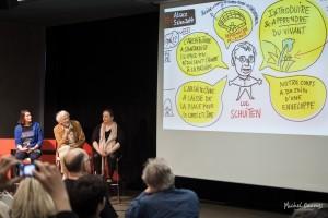 TEDx Alsace Strasbourg 2014 - Michel Caumes Photographe